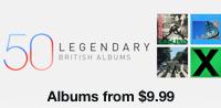 50 Legendary Soundtracks