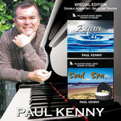 Aqua and Soul Spa Special Edition, Paul Kenny