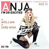 Anja Nissen – I'm So Excited (feat. will.i.am & Cody Wise) – EP [iTunes Plus AAC M4A] (2014)