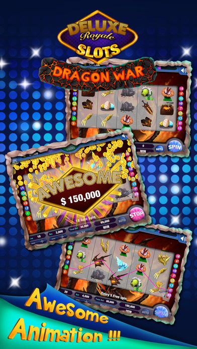 casino royale online deluxe slot