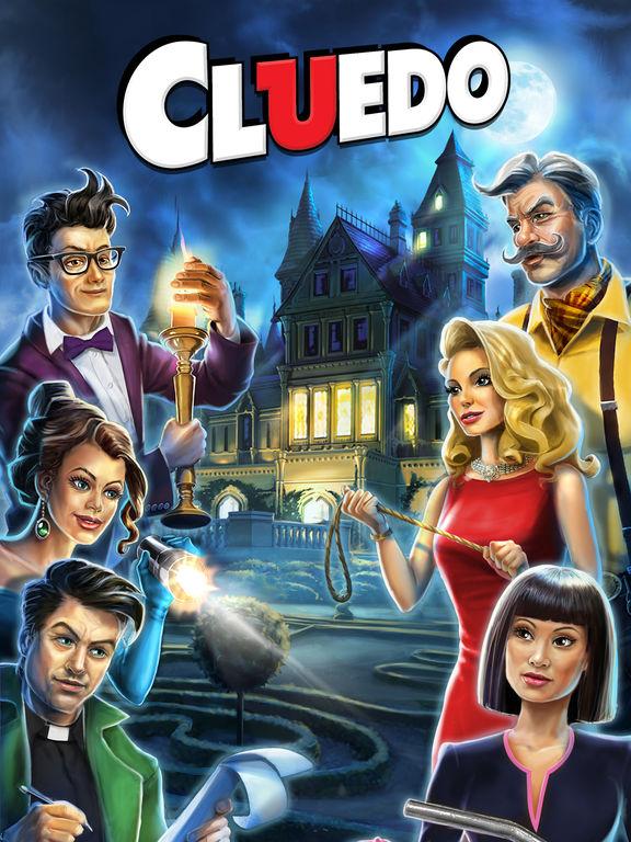 Screenshot 1 Cluedo: The Official Edition