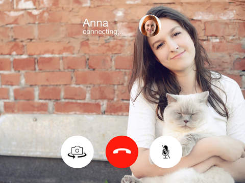 facebook video call for windows 8