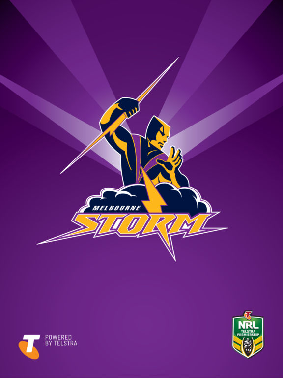Official Melbourne Storm On The App Store