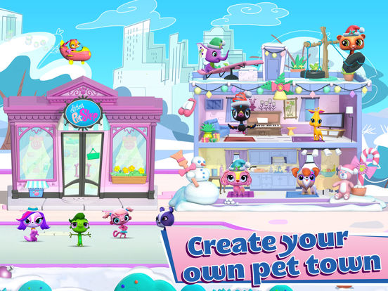 Where to Buy Littlest Pet Shop. United States. English. SIGN UP FOR EMAILS. Home Pet Tracker Games/apps Videos My Pets Shop United States. English. SIGN UP FOR EMAILS. Close Menu LITTLEST PET SHOP: Amazon, EA Store, Kmart, Target, Toys R Us, Walmart.