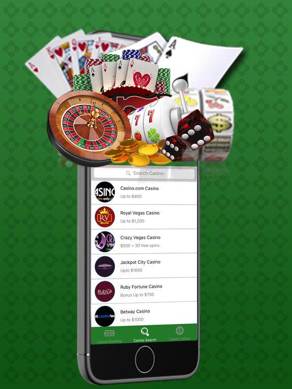 online casino australia app