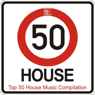 Itunes music top 50 house music compilation 50 best for Best house hits