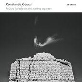 Gourzi: Music for Piano and String Quartet Lorenda Ramou & Ensemble Coriolis