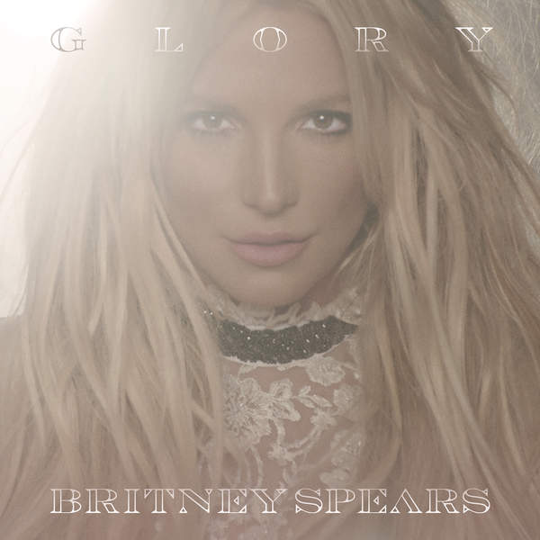 Britney Spears - Glory (Deluxe Version) - Pre-order Single [iTunes Plus AAC M4A] (2016)