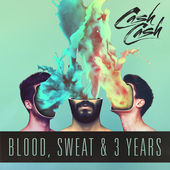 Cash Cash – Broken Drum (feat. Fitz of Fitz & The Tantrums) – Pre-order Single [iTunes Plus AAC M4A] (2016)