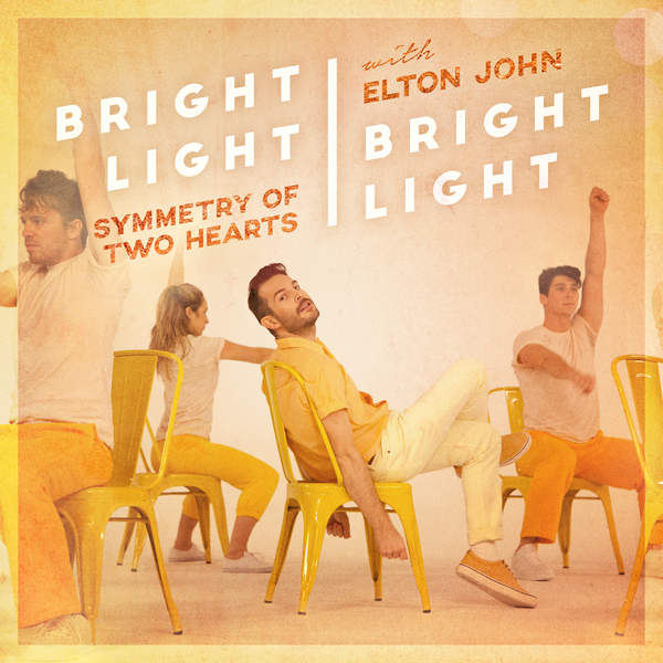 Bright Light Bright Light - Symmetry of Two Hearts (Remixes) [feat. Elton John] - EP [iTunes Plus AAC M4A] (2016)