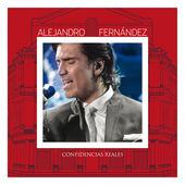 Alejandro Fernández – Confidencias Reales (En Vivo Desde el Teatro Real) [iTunes Plus AAC M4A] (2014)