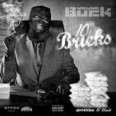 Young Buck – 10 Bricks [iTunes Plus AAC M4A] (2015)