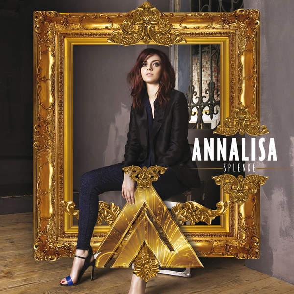 Annalisa splende itunes plus aac m4a 2015 - Finestra tra le stelle ...