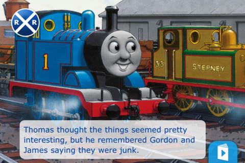 Thomas-saurus Rex: A Thomas & Friends Adventure