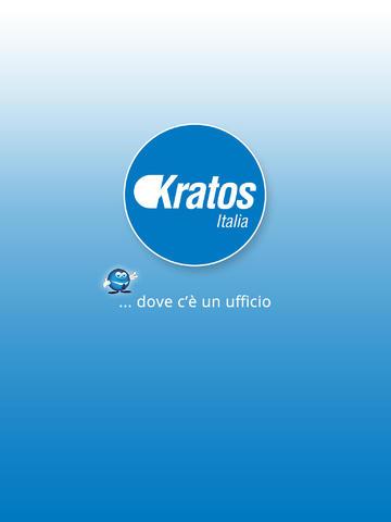 Kratos S.p.A