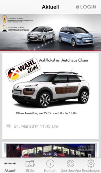 Autohaus A.Olsen GmbH