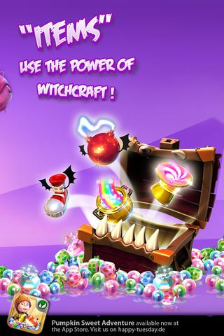 Screenshot 4 Pumpkin Sweet Adventure