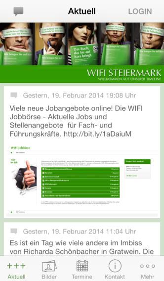 WIFI Steiermark