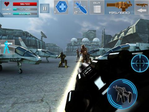 Screenshot 4 Enemy Strike