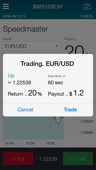 V trade broker bug