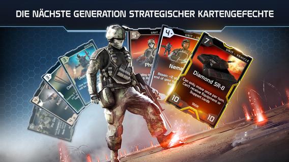 Battle Decks iOS