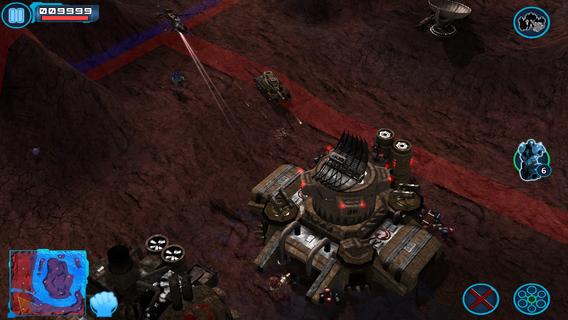Screenshot 4 Z Steel Soldiers