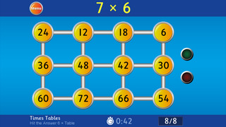 download Hit the Button Maths appstore review
