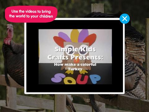 ABC Farm iPad