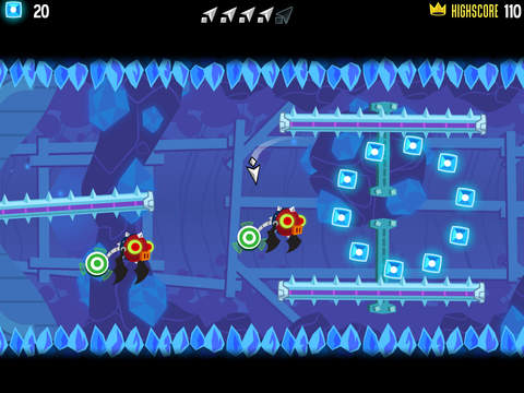 Screenshot 2 Tilt to Live: Gauntlet