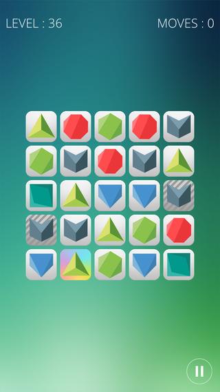 Puzzledrome iPad