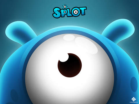 Splot iOS Screenshots