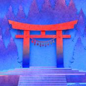 Tengami-visual