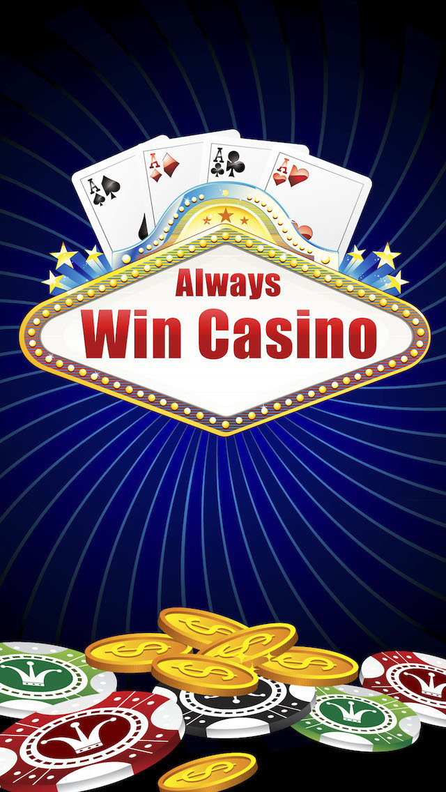 Casino always wins regency casino laughlin nv