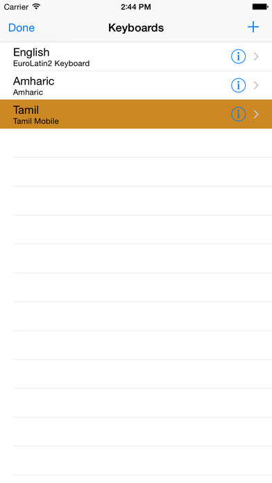 tavultesoft keyman 6.0 free download amharic