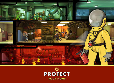 Fallout Shelter (Recenze)