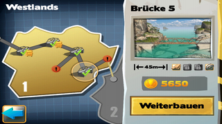 Bridge Constructor  Bild 3