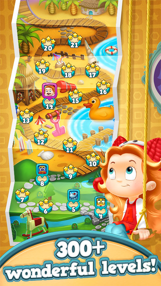 Toy Blast In The App Store : Toy blast on the app store itunes