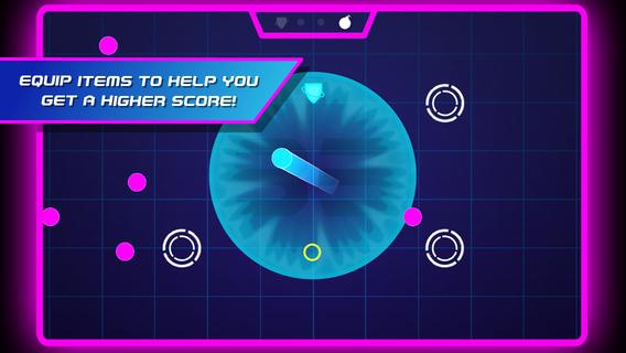 Screenshot 1 Dot Zone