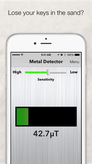 Free Metal Detector Stud Finder And Emf Meter In One