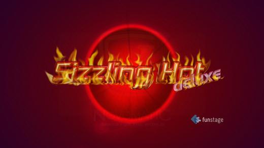 sizzling hot spielen für iphone