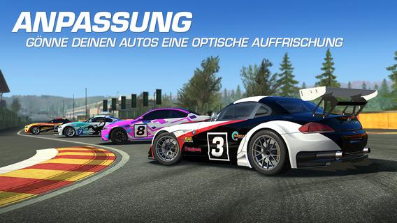 Screenshot 5 Real Racing 3