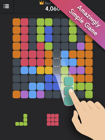 Block Jam! iPhone iPad