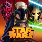 Star Wars l'épopée - Au commencement