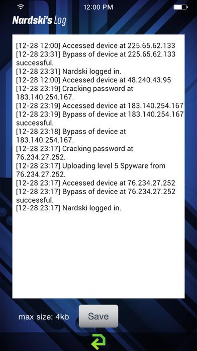 Hack Ex Screenshot