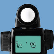 Pocket Light Meter