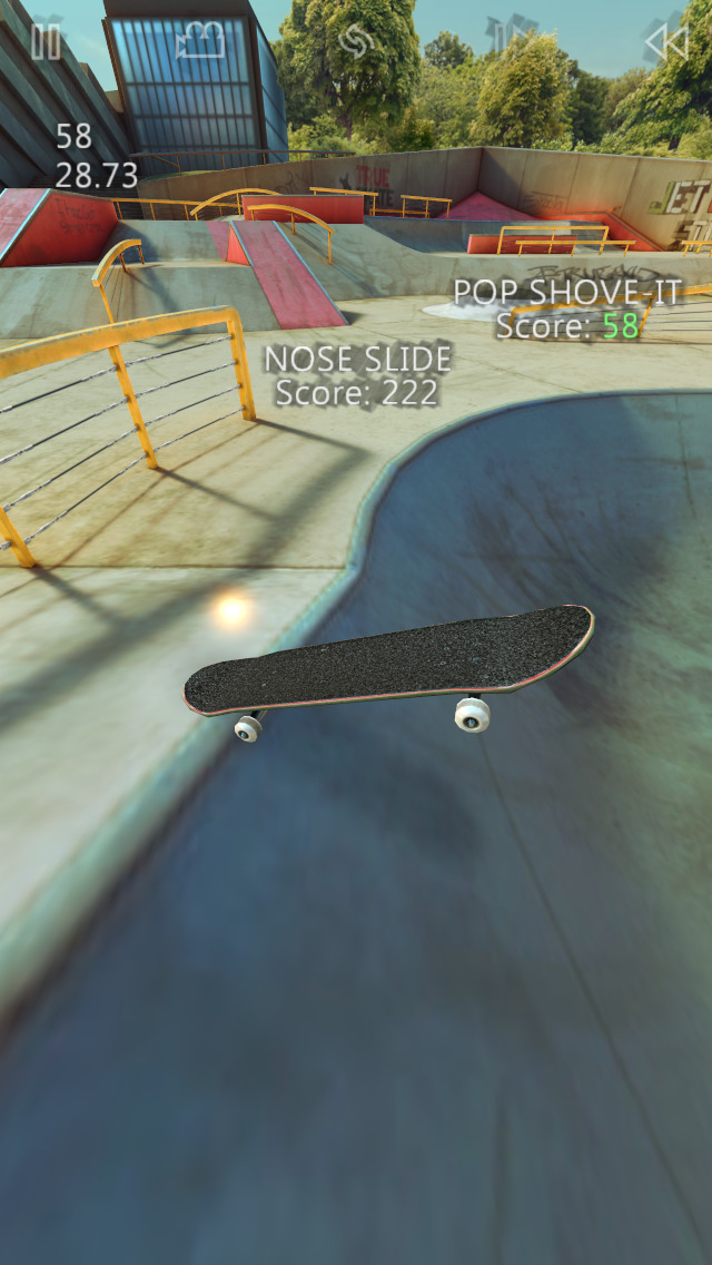 True Skate  Bild 3