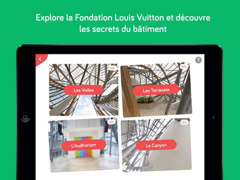 Archi Moi - Fondation Louis Vuitton