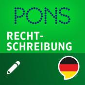 """iOS: Pons """"Deutsche Rechtschreibung"""" kostenlos"""