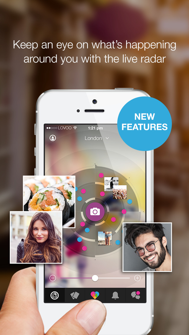 Lovoo chat free download