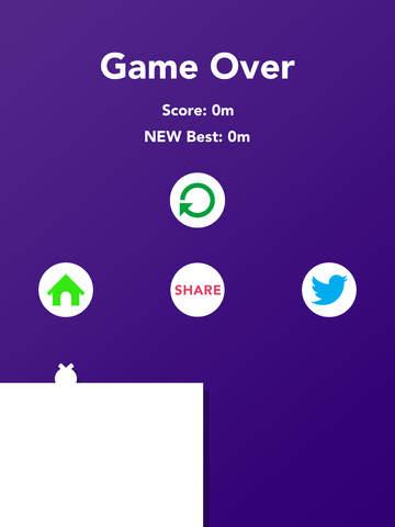 Dash Man iOS